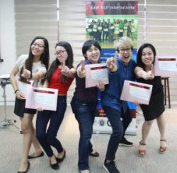 nlp master practitioner malaysia